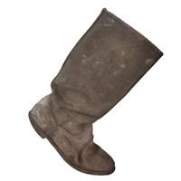 3d kersey boots s model