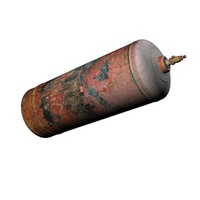 gas tank for propane