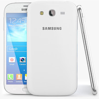 3d samsung galaxy grand neo model