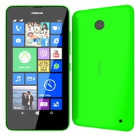 3ds nokia lumia 630