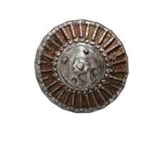 3ds max shield ottoman