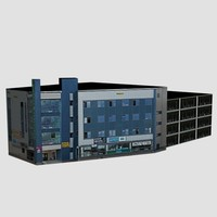 3ds max dwelling store