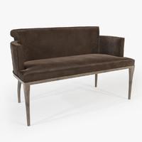 max modern bench