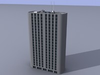 Office Building _01