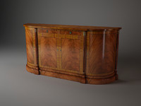 sideboard francesco molon max
