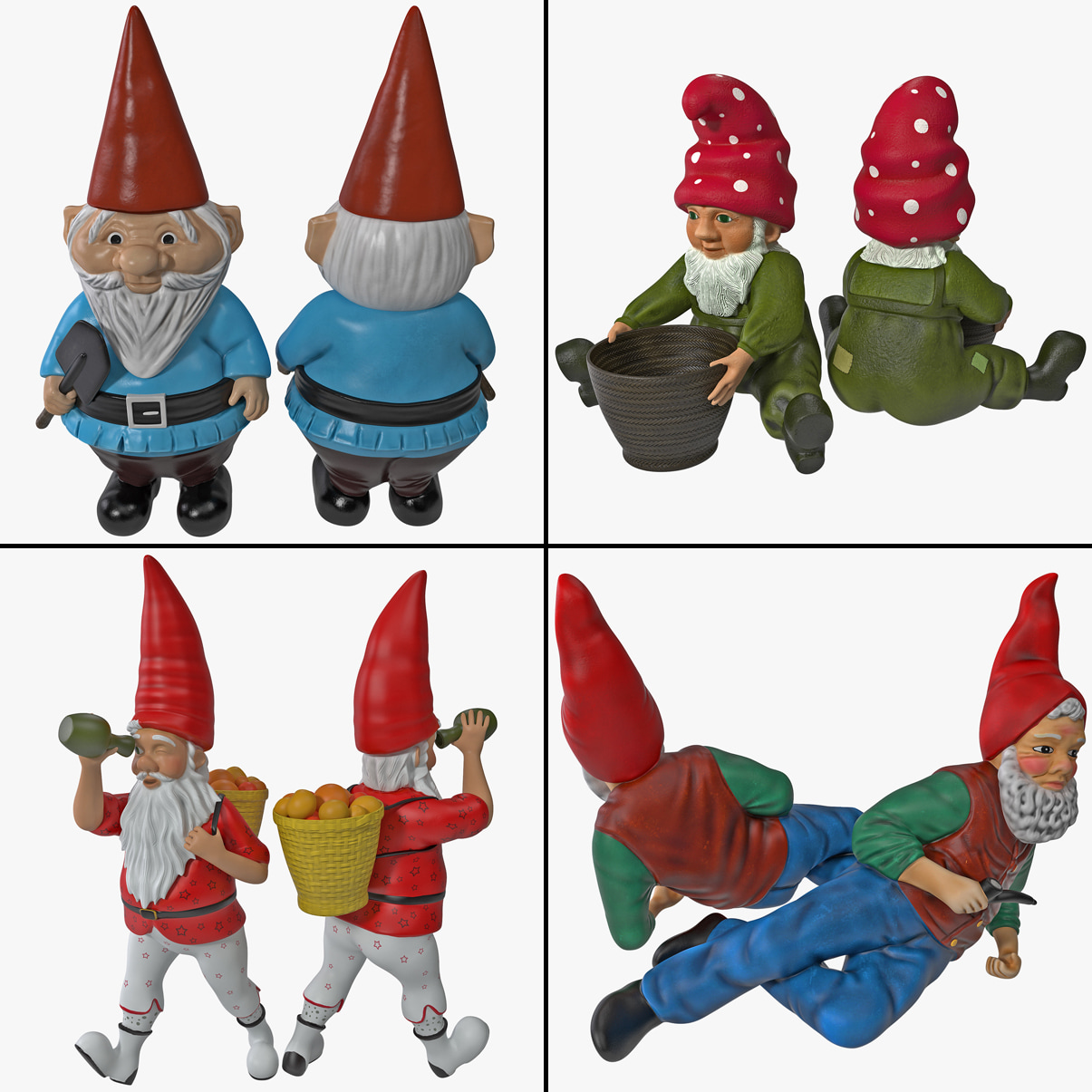 Lawn Gnome Collection.jpg