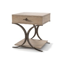 Stanley Furniture Del Mar  Nightstand