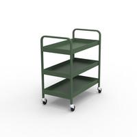 tool cart max