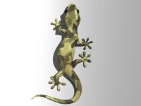 max gecko