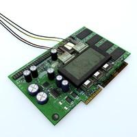 maya pcb circuit board