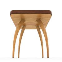maya design table wood