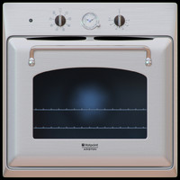 HOTPOINT ARISTON FT 850 1 IX
