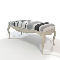 Brevio Saloti PAOLA, G217 bench U03_