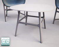 maya table chair