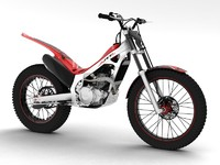 Montesa Cota 4RT 260 2014
