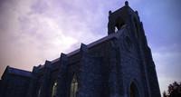 max stone chapel