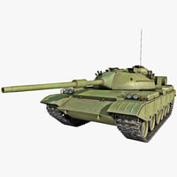 type 88 china main 3d c4d