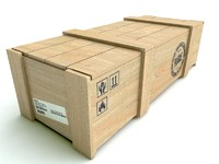 3d box 1 model