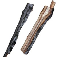 split logs plum