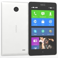 3ds max nokia x white