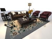sofa -002