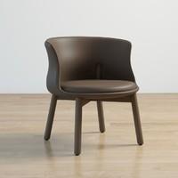 3d peg chair