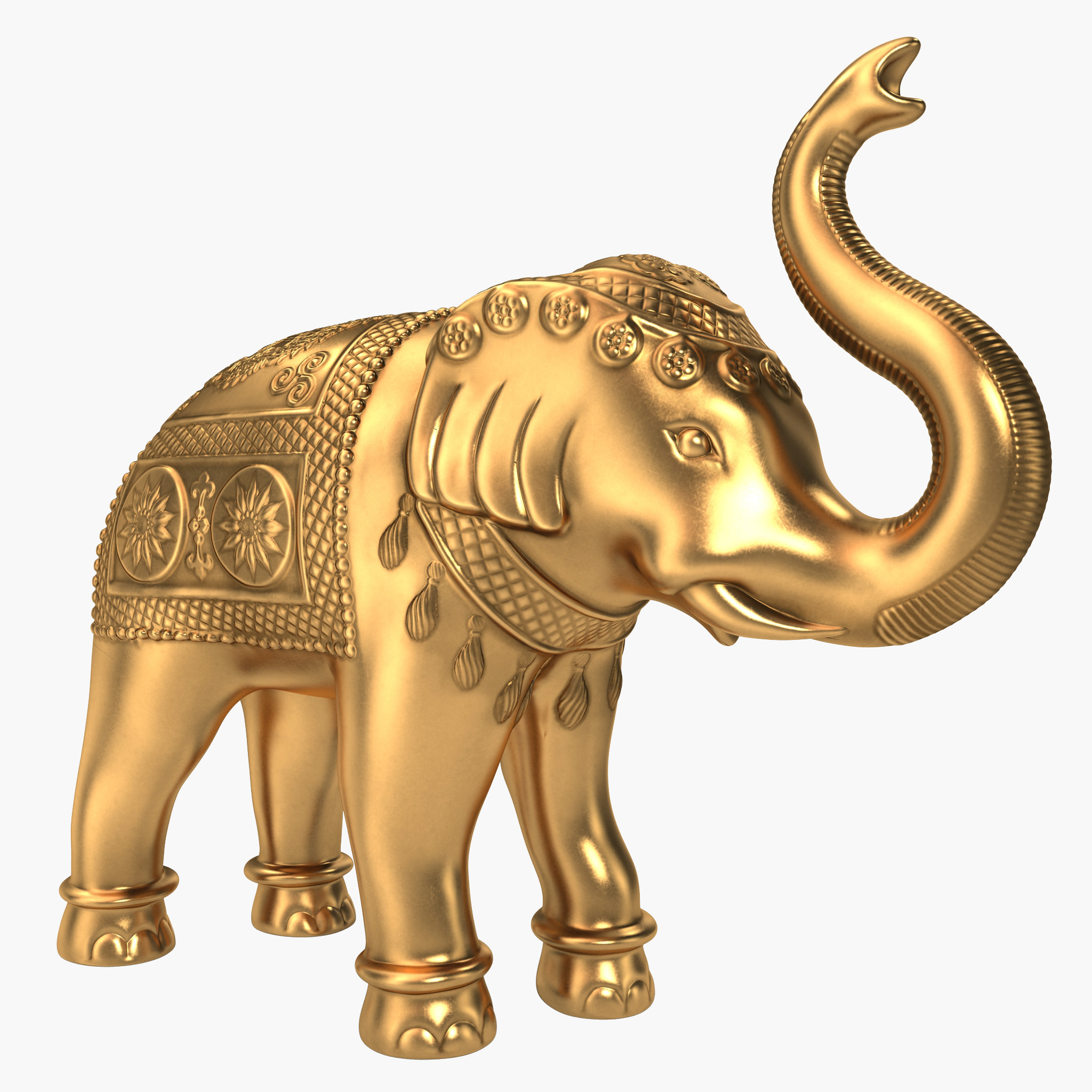 Brass Elephant Statue_37.jpg