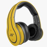 3dsmax sync headphones 50