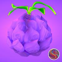 yami mi devil fruit 3ds free