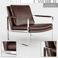 3dsmax camerich leman lounge