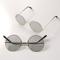 classic eyeglasses 3d 3ds
