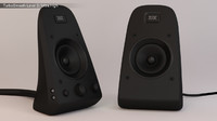 3ds max speakers