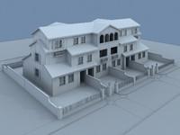 house villa max