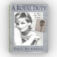 royal dutty book 3d obj