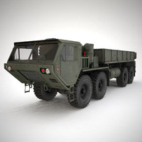 3d m985 cargo hemtt