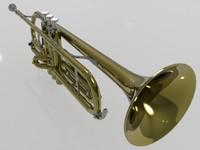 max brass trumpet