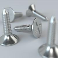 screw x