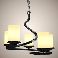 max modern chandelier lights