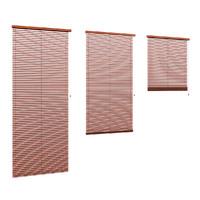 wooden shutters 3d max