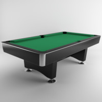 Architech Pool table