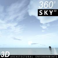 Sky 3D Day 073