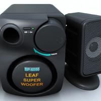 maya pc speaker