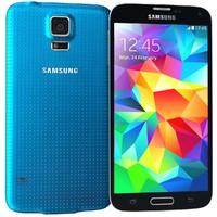 samsung galaxy s5 blue max