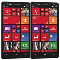 nokia lumia icon black 3ds