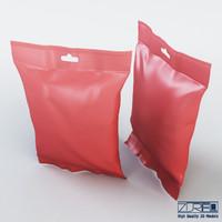 3d food packaging 50 grams