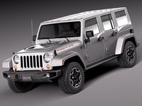 2014 jeep wrangler 3ds
