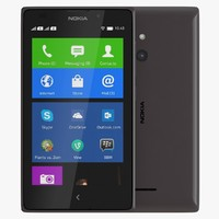 max nokia xl black