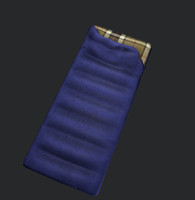 sleeping bag unrolled 3d 3ds