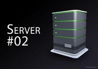 3d model simplified server