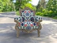 maya vintage armchair